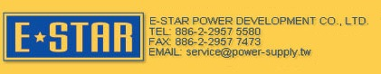 E-Star Power Supply